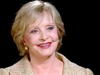 VIDEO: Florence Henderson's Take on Birth Control
