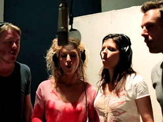 'Little Big Town' Performs 'GAA' Music Video