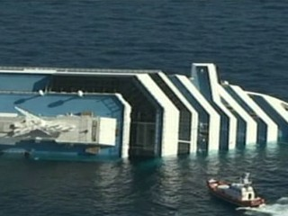 VIDEO: Francesco Schettino gives his side of the story in deadly cruise ship crash.