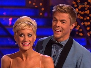 "VIDEO: Kellie Pickler, Jacoby Jones and Zendaya shined during Week 3 of ""Dancing With the Stars."""