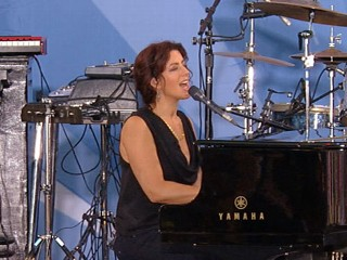 VIDEO: Sarah McLachlan Performs in Central Park