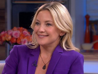 VIDEO: Kate Hudson discusses playing a grieving artist who begins dating a Pakistani man before 9/11.