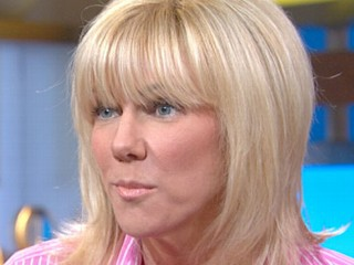 VIDEO: Rielle Hunter Interview: 'John Edwards and I Are No Longer A Couple'