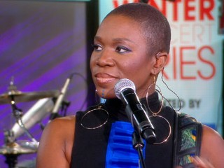 VIDEO: India.Arie's new album is called Testimony: Volume Two.