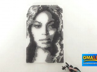 VIDEO: Beyonce Made of Cake Pops