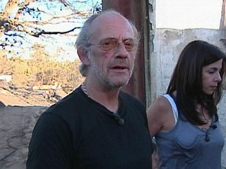 Did Christopher Lloyd From Back To The Future Create Modern Family