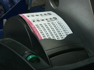 Galerry The winning numbers are 17 49 54 35 1 and the Powerball number is 34