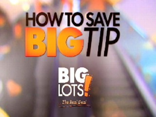 VIDEO: Big Lots Tip of the Day
