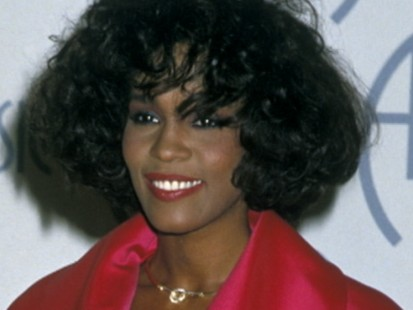 abc gma whitney 090722 ms Whitney Houston Funeral: Stars to Honor Singer