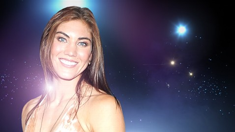 abc hope solo ll 110829 wblog Dancing With the Stars Week 9 Elimination: Hope Solo Leaves the Dance Floor