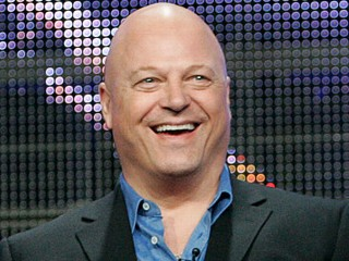 Photo: What Would You Ask Michael Chiklis? Chiklis Could Answer Your Question on 'GMA' Tuesday