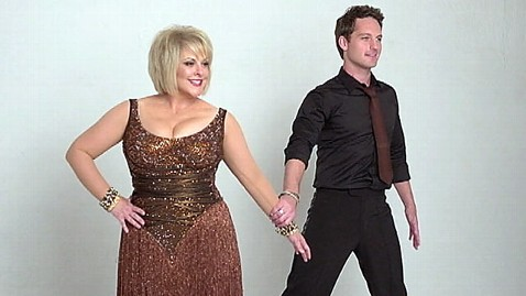 Nancy Grace and Tristan MacManus Get Fierce on DWTS | Unreality TV