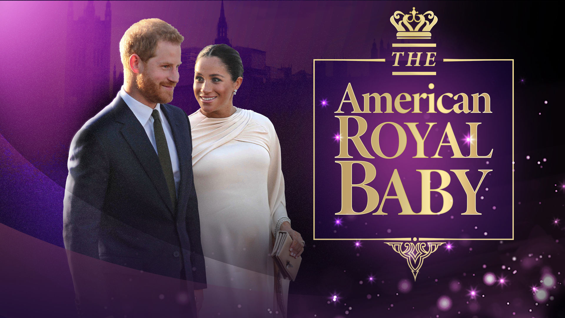 The American Royal Baby