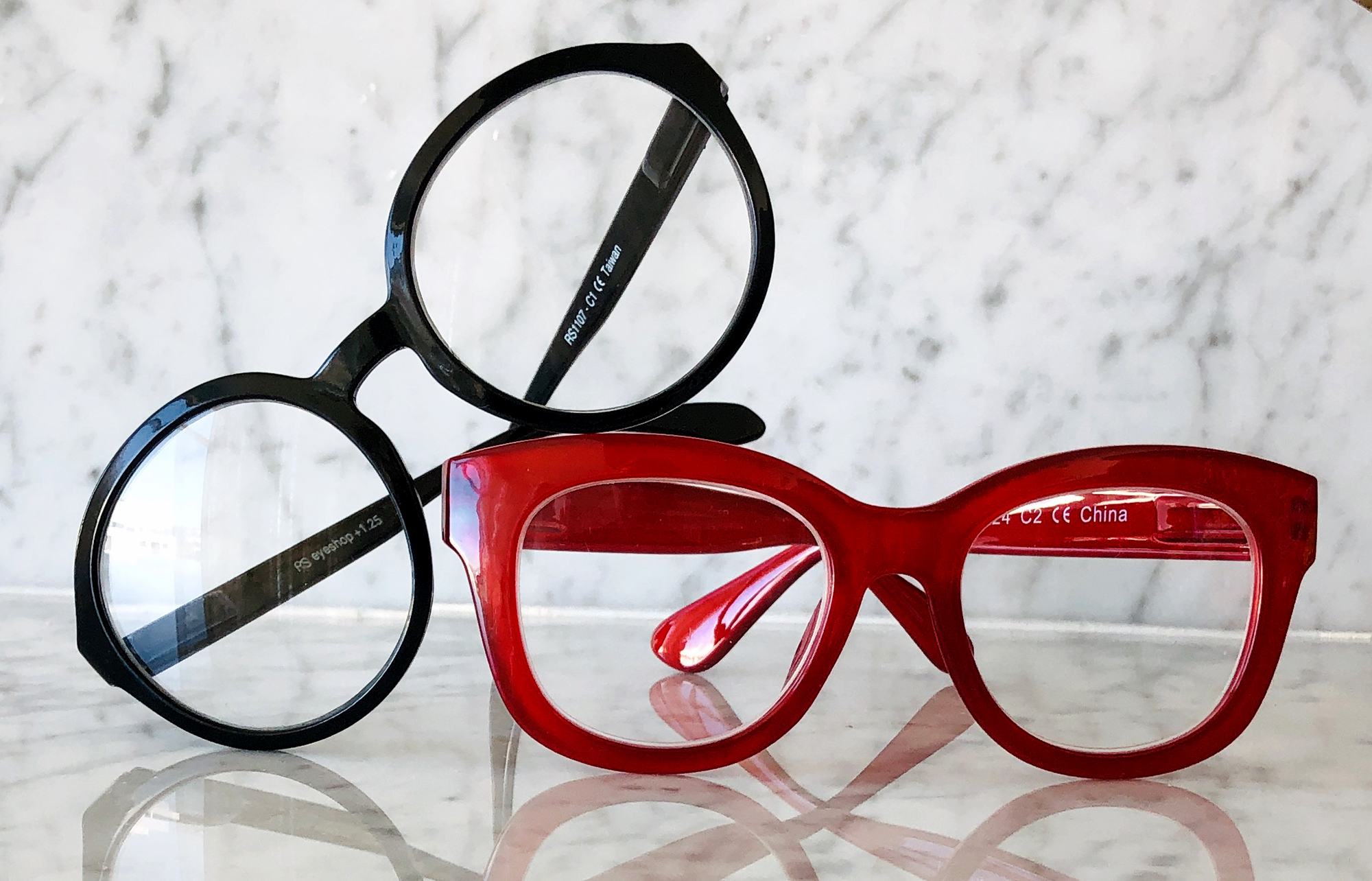 Ryan Simkhai Eyeshop: Readers