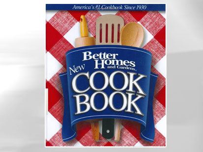 Summer Cook Books
