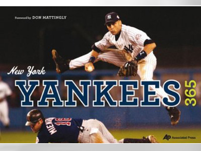 New York Yankees: 365