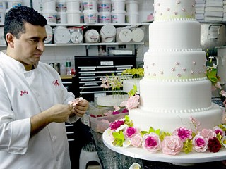 Buddy Valastro And Cake Boss Lessons Tes Teach