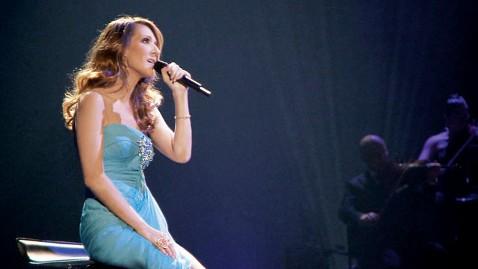 ht celine dion perform jef 110919 wblog Celine Dion Reveals Her Family Wish