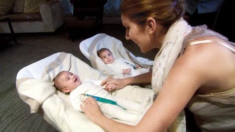 ht celine dion twins jef 110919 wblog Celine Dion Reveals Her Family Wish