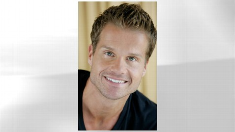 ht louis van amstel 2 nt 110919 wblog Dancing With the Stars: All Stars: Louis Van Amstel Takes You Behind the Scenes