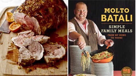ht mario batali cookbook lamb thg 110929 wblog Molto Batali: Simple Family Meals from My Home to Yours