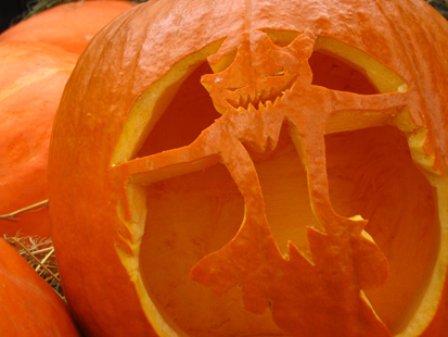 Halloween Pumpkin Carving Easy Designs Tips And Carving