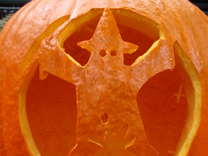 Halloween pumpkin carving: easy designs tips and carving