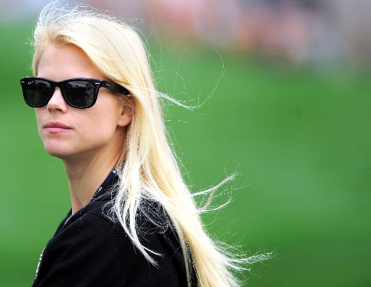 Elin Picture   Elin Nordegren, the Wife of Famed and ...