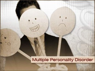 Where could i find free online Psychology journals about Multiple Personality Disorder?