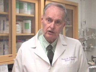 VIDEO: Baylor College of Medicine's Dr. Herbert Dupont explains.