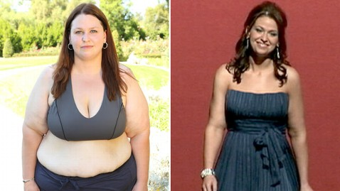 Jacqui McCoy Transforms Life on Extreme Makeover: Weight Loss Edition