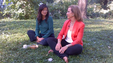 abc meditating food fixes nt 120924 wblog Nightline Daily Line, Sept. 24: JFK Tapes