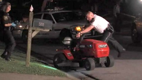 abc mower tragedy nt 130412 wblog Florida 2 Year Old Loses Feet in Lawn Mower