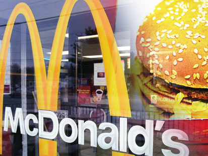 agb mcdonalds dm 120201 main McDonalds Announces End to Pink Slime in Burgers