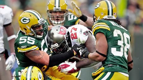ap packers dm 111124 wblog Madden: Thursday Football Unsafe for Players