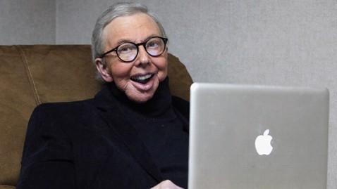 ap roger ebert tk 130304 wblog Hollywood and Indie Worlds to Honor Roger Ebert