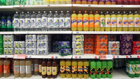 ap sugary drinks nt 130319 wblog 25,000 US Deaths Linked to Sugary Drinks