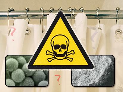 Five Bathroom Hazards To Know