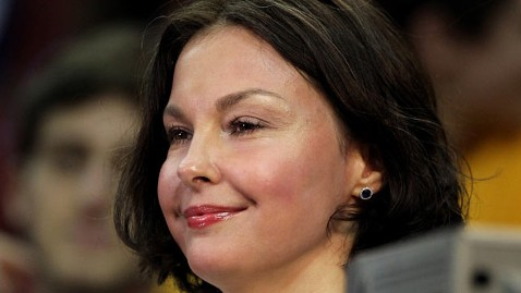gty ashley judd tk 120410 wblog Ashley Judd Hits Back at Media for Plastic Surgery Speculation, Calling Her Puffy