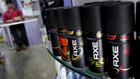 gty axe body spray tk 130320 wblog School Asks Students to Ditch Axe Body Spray After Allergic Reaction