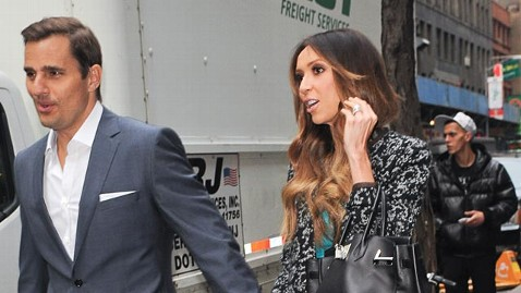 gty bill giuliana rancic ll 111214 wblog Giuliana Rancics Surgery Successful, Husband Says