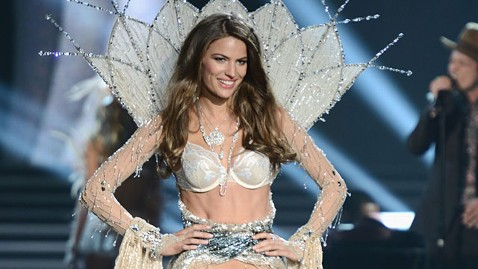 gty cameron russell ll 130218 wblog Model Says She Won Genetic Lottery