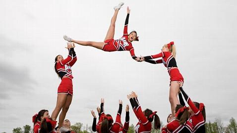 gty cheerleaders guidelines nt 121022 wblog Doctors Push for Cheerleading Guidelines