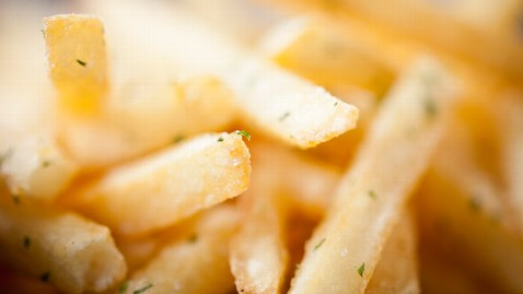 gty french fries dm 120116 wblog Love Fatty Foods?  Research Indicates Its Not Your Fault