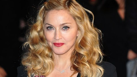 gty madonna jt 111203 wblog Madonna Confirmed as Halftime Act of 2012 Super Bowl