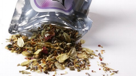 gty synthetic marijuana mi 130214 wblog Synthetic Pot Suspected in Kidney Failures