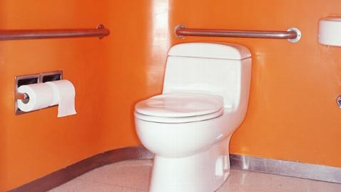 Miraculous Flushing Can Spread Diarrhea Disease Abc News Machost Co Dining Chair Design Ideas Machostcouk