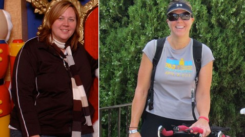 ht Heather Wajer nt 121004 wblog Woman Loses More Than 150 Pounds on Road to Ironman Triathlon