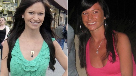 ht Jeannine Morris tanorexic nt 120711 wblog Former Tanorexic Quits Tanning After Bosses Beg Her to Stop