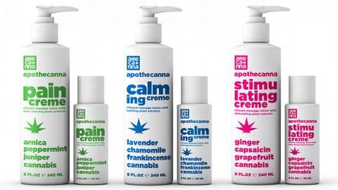 ht apothecanna marijuana skin care ll 130111 wblog Colorado Company Plans Pot Infused Skin Care Line